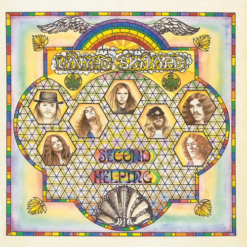 Second Helping von Lynyrd Skynyrd