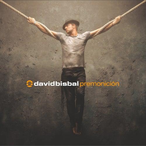 Premonicion (Bonus Version) de David Bisbal