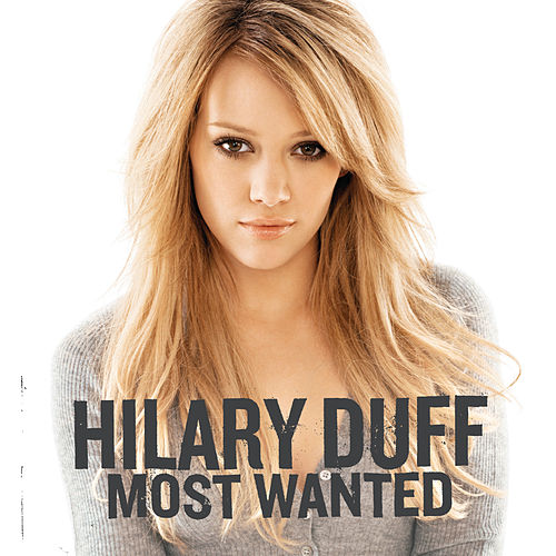 Most Wanted de Hilary Duff