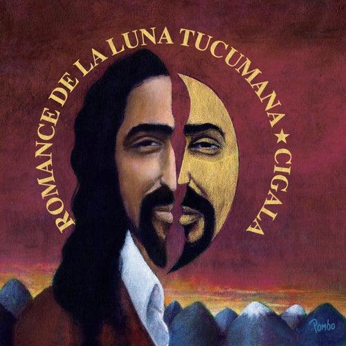 Romance De La Luna Tucumana de Diego El Cigala