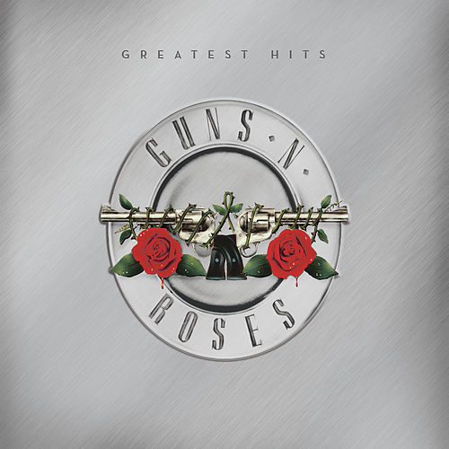 Greatest Hits von Guns N' Roses