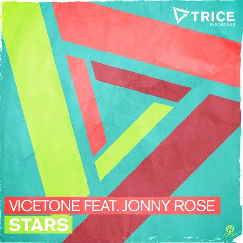Stars von Vicetone
