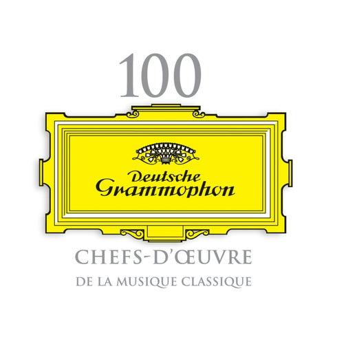 Les 100 chefs-d'oeuvre de la musique classique de Various Artists