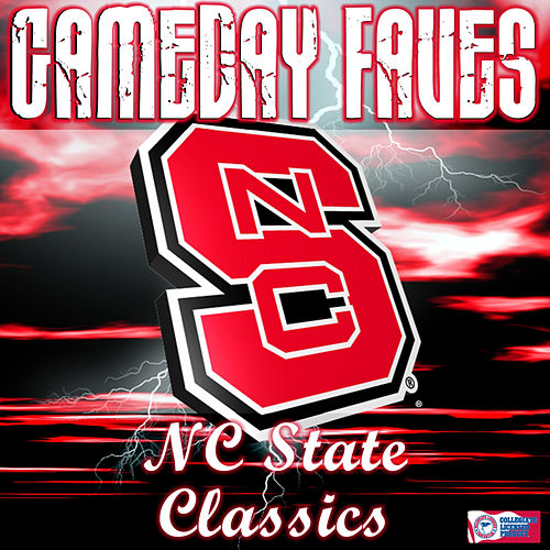 Pregame Fight Song by North Carolina State University