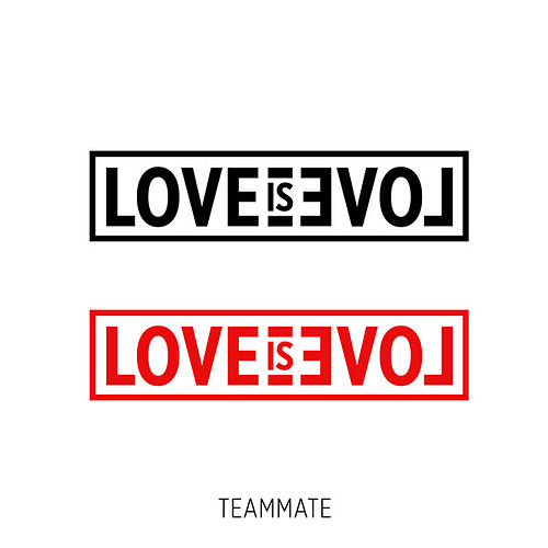 Love Is Love de TeamMate
