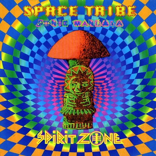 Sonic Mandala by Space Tribe