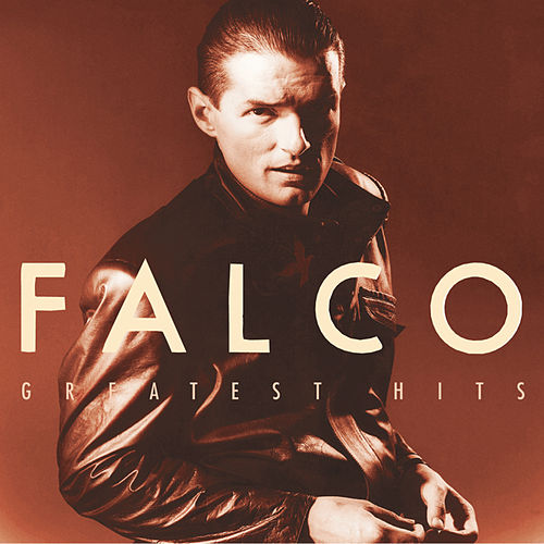 Greatest Hits by Falco