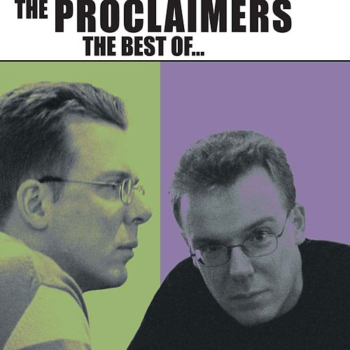 The Best Of The Proclaimers de The Proclaimers