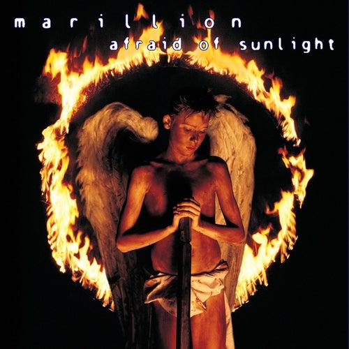 Afraid Of Sunlight de Marillion
