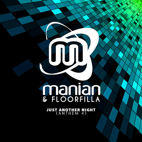 Just Another Night von Manian