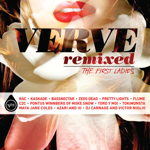 Verve Remixed: The First Ladies de Various Artists