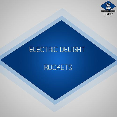 Electric Delight de The Rockets
