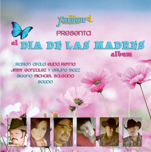 Freddie Records Presenta El Dia De Las Madres by Various Artists