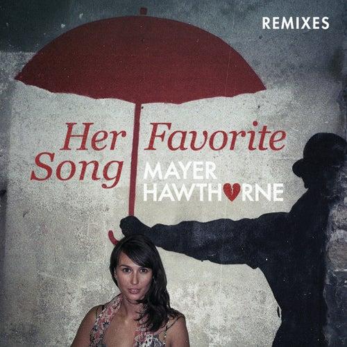 Her Favorite Song (Remixes) de Mayer Hawthorne