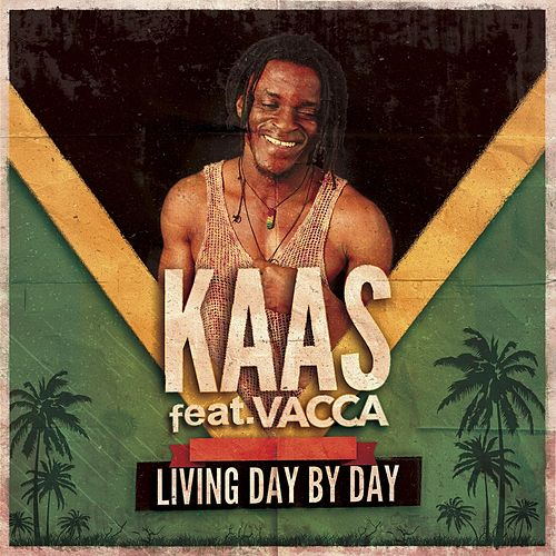Living Day By Day von Kaas