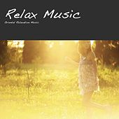 Relax Music: Oriental Relaxation Music for Spa, Massage, Yoga, Reiki, Relaxing Massage Music for Wellness & Well Being by Oriental Music Club
