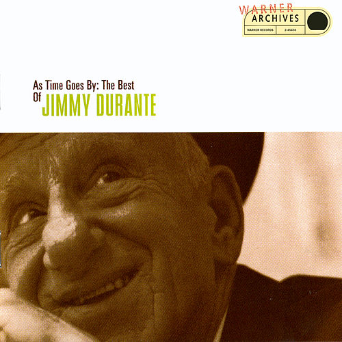 As Time Goes By: The Best Of Jimmy Durante de Jimmy Durante