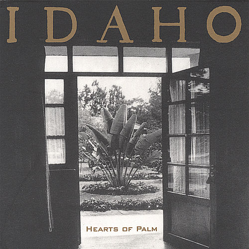 Hearts Of Palm by Idaho
