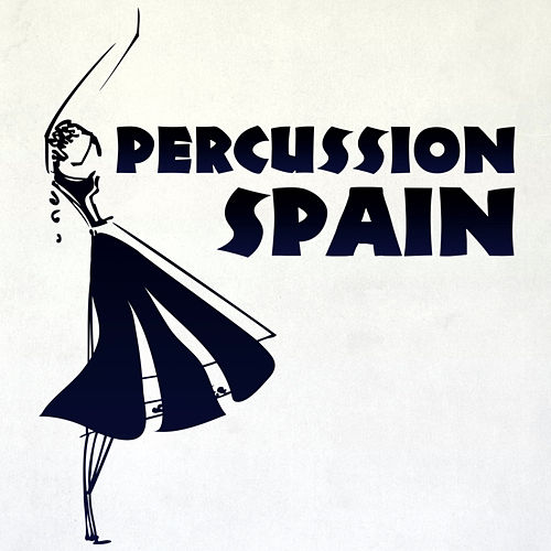 Percussion Spain by Al Caiola