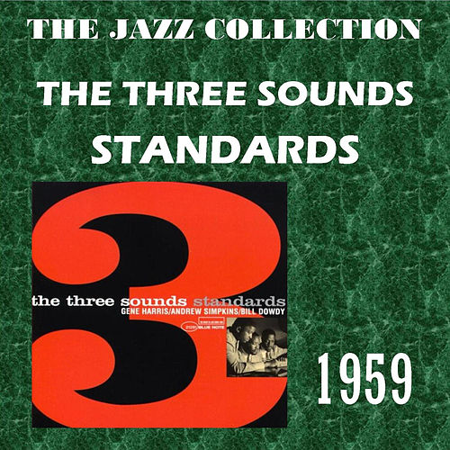 Standards by The Three Sounds