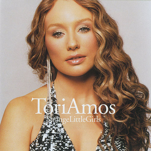 Strange Little Girls von Tori Amos