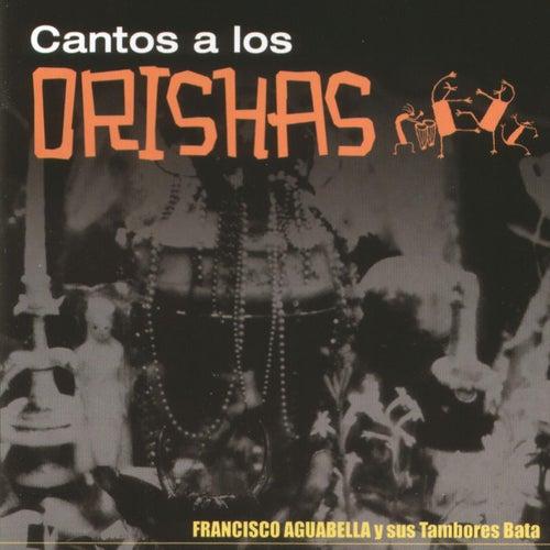 Cantos A Los Orishas de Francisco Aguabella