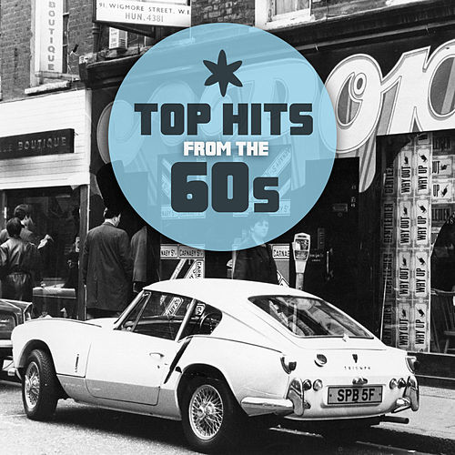 100 Top Hits from the 60's by Various Artists
