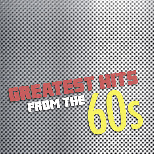 100 Greatest Hits from the 60's de Various Artists