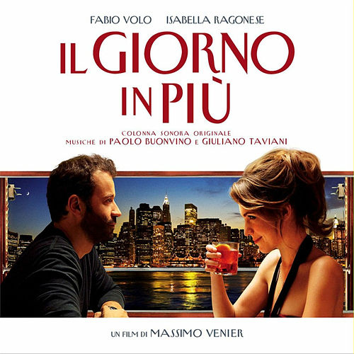 Il giorno in piu' (Colonna sonora originale) by Various Artists