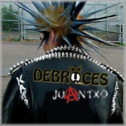 Juantxo von Debruces