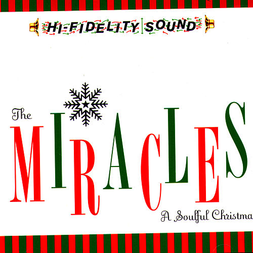 A Soulful Christmas de The Miracles
