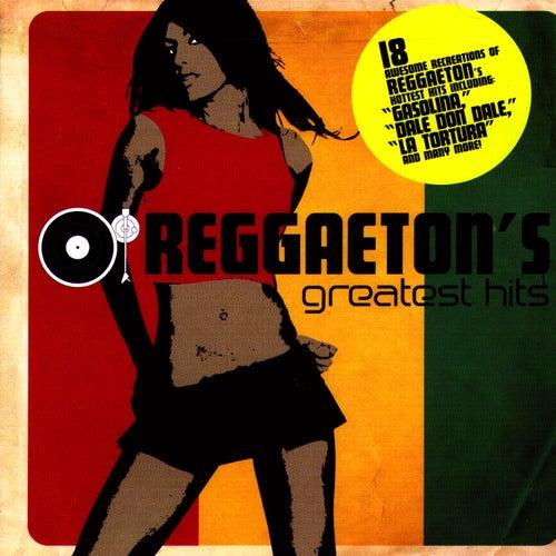 Reggaeton's Greatest Hits de Mafioso Reggaeton