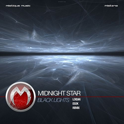 Black Lights von Midnight Star