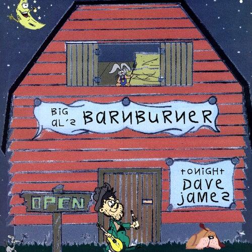 Big Al's Barnburner by Dave James