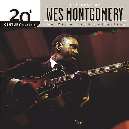 When A Man Loves A Woman by Wes Montgomery