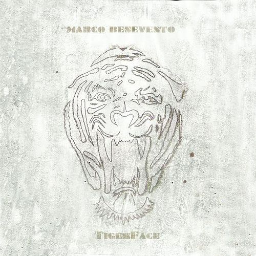 Tigerface de Marco Benevento