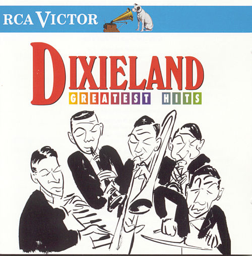Dixieland Greatest Hits by Original Dixieland Jazz Band