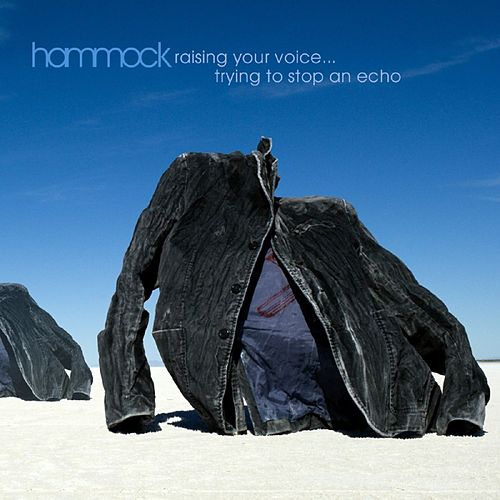 Raising Your Voice... Trying to Stop an Echo by Hammock
