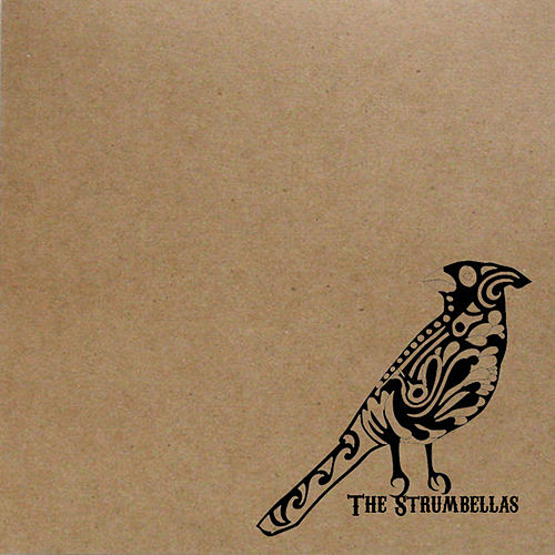 The Strumbellas - EP by The Strumbellas