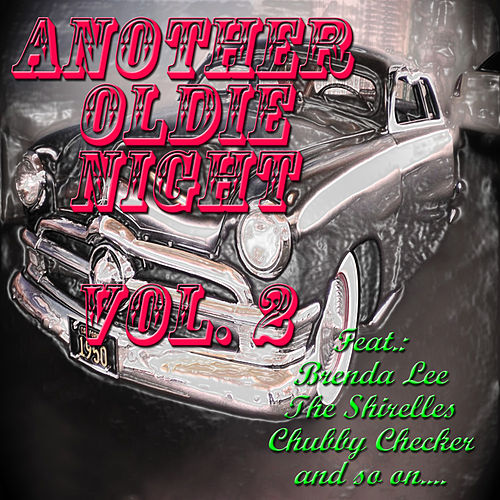 Another Oldie Night, Vol. 2 de Various Artists