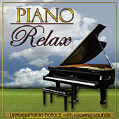 Unforgettable Ballads with Relaxing Sounds. Relax Piano by Green Planet Studio