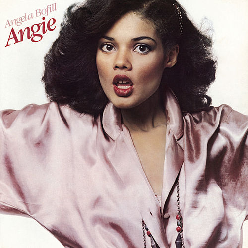 Angie de Angela Bofill