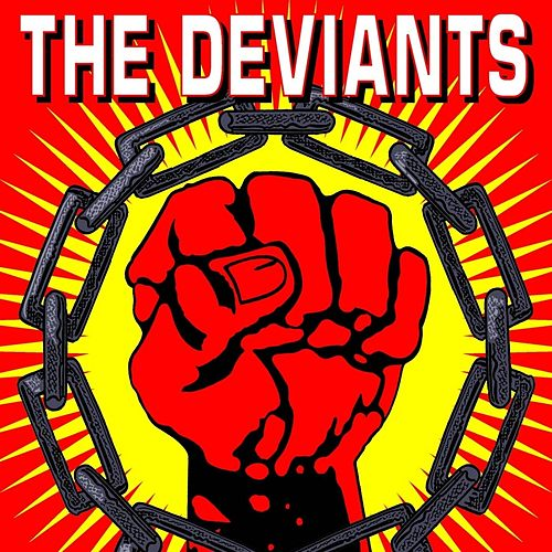 Fury of the Mob von The Deviants