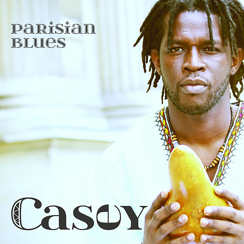 Parisian Blues de Casey