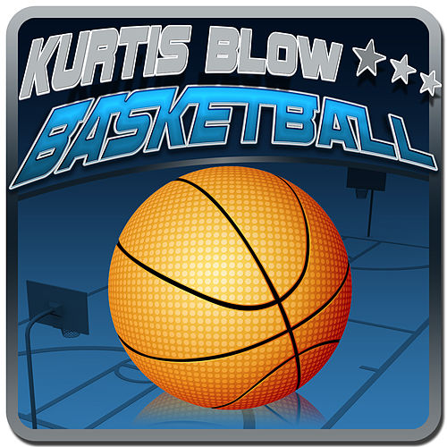 Basketball (Single) de Kurtis Blow