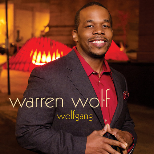 Wolfgang by Warren Wolf