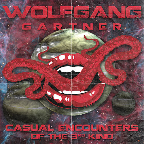 Casual Encounters of the 3rd Kind von Wolfgang Gartner