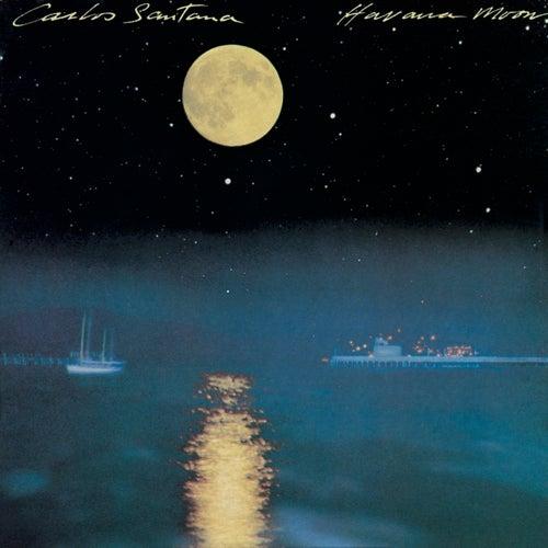 Havana Moon de Santana