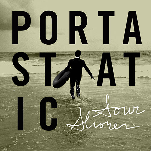 Sour Shores de Portastatic
