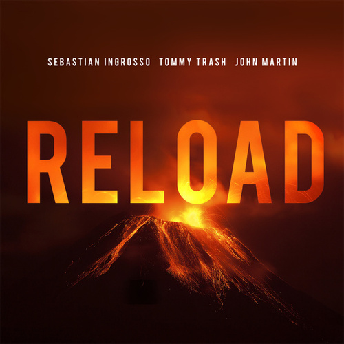 Reload (Remixes) von Sebastian Ingrosso